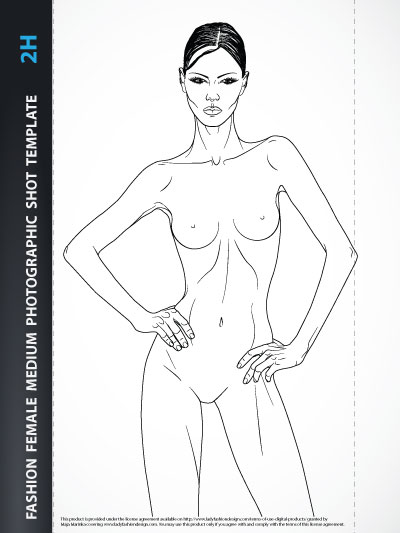 Fashion Drawing Archives Lady Fashion Design