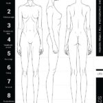 Ladyfashiondesign-body-pdf-mannequin drawing-BOOK2-9heads
